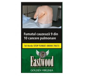 Tutun de rulat Eastwood Golden Virginia 30g