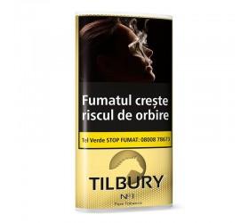 Tutun de pipa Tilbury No 1