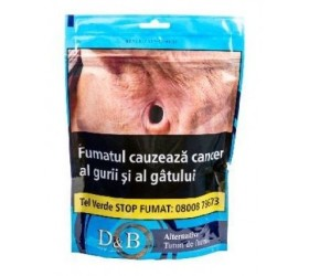 Tutun de injectat D&B Blue Alternativ 100 Gr
