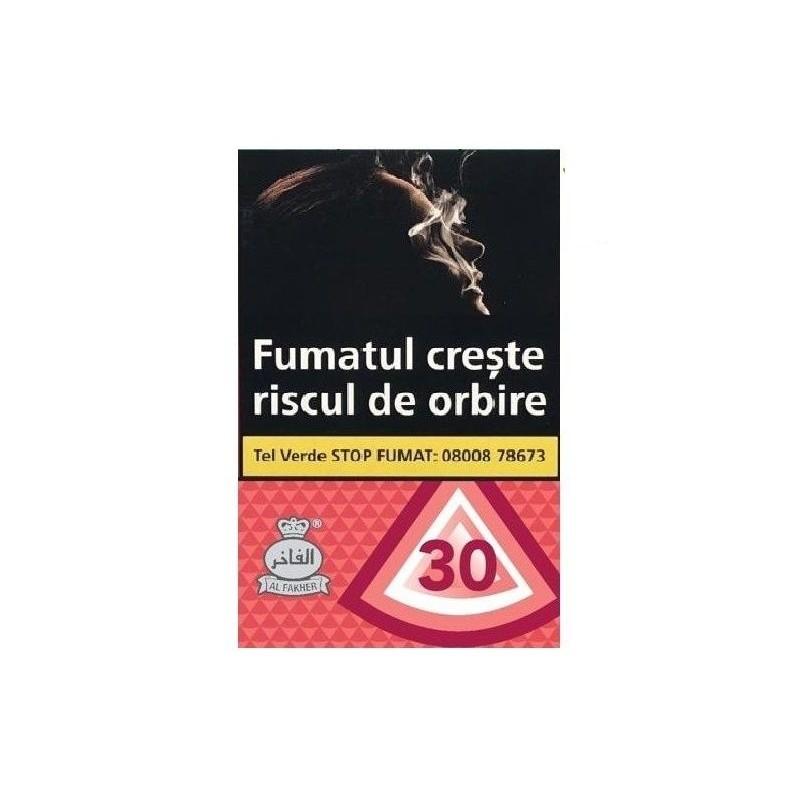 Tutun de narghilea Al Fakher Pepene Rosu No 30