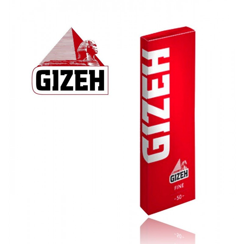 Foite de rulat Gizeh Fine 50
