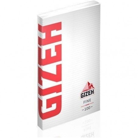 Foite de rulat Gizeh Fine Magnet 100