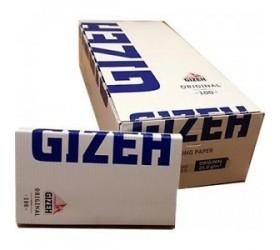 Foite de rulat Gizeh Original Magnet Seal 20 pachete