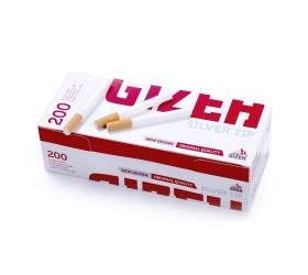 Tuburi tigari Gizeh Silver Tip 10000