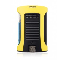 Bricheta Colibri Daytona Yellow Black