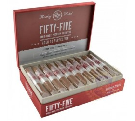 Trabucuri Rocky Patel Fifty Five Robusto 20