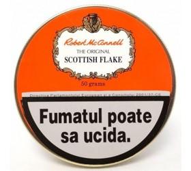 Tutun de pipa Robert McConnell Scottish Flake 50g