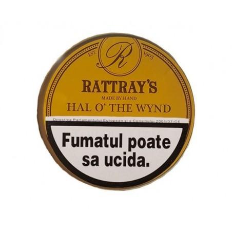 Tutun de pipa Rattray's Hal O The Wind 50g