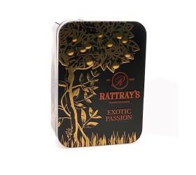 Tutun de pipa Rattray's Exotic Passion