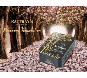 Tutun de pipa Rattray's Blossom Temptation 100g