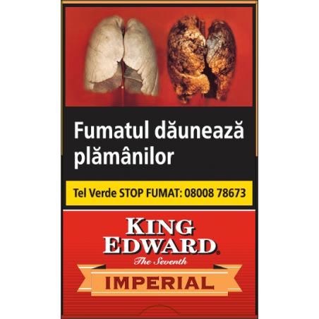 Tigari de foi King Edward Imperial