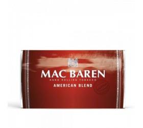 Tutun de rulat Mac Baren American Blend 35 gr