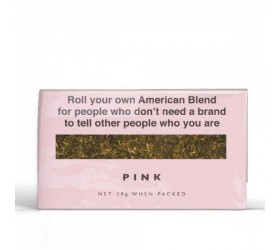 Tutun pentru rulat Mac Baren Pink for People 35g