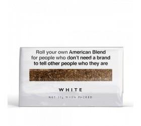 Tutun de rulat Mac Baren American Blend White 35 gr