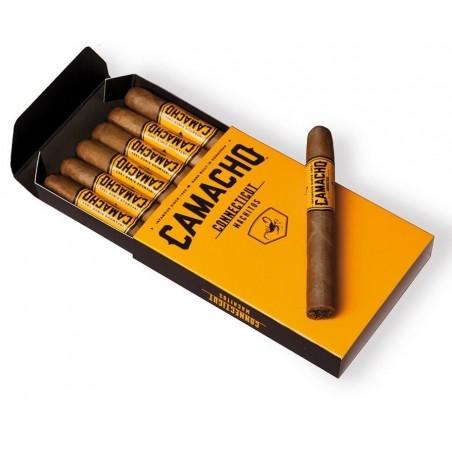 Trabucuri Camacho Connecticut Machitos Pack 6 S