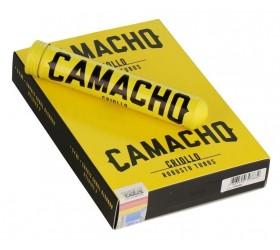 Trabucuri Camacho Criollo Robusto Tub 4S