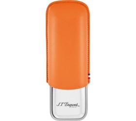 Etui 2 trabucuri S.T. Dupont Cigar Orange 183012