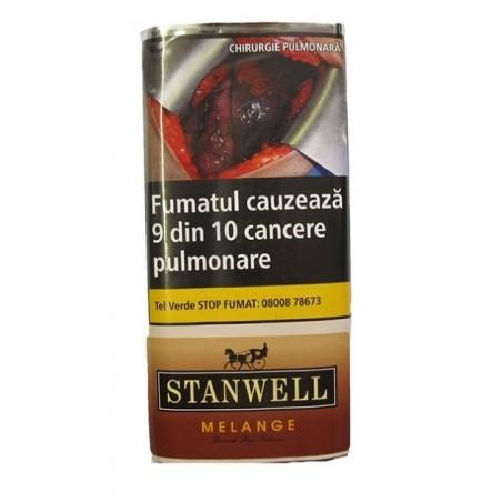 Tutun de pipa Stanwell Melange 50 gr
