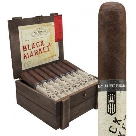 Trabucuri Alec Bradley Black Market Toro 22