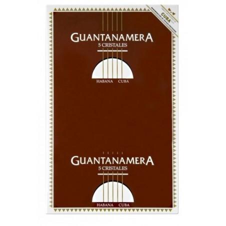 Trabucuri Guantanamera Cristales 5