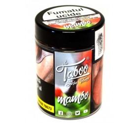 Tutun narghilea Mambo Taboo 50 g