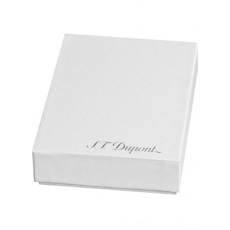 Bricheta S.T. Dupont Maxijet Matt Black 020003N