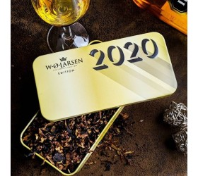 Tutun de pipa W. O. Larsen Editie Limitata 2020 100g