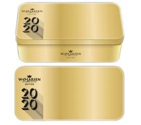 Tutun de pipa W. O. Larsen Editie Limitata 2020 100 g