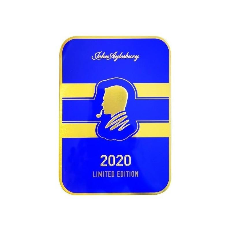 Tutun de pipa John Aylesbury Limited Edition 2020 100 g