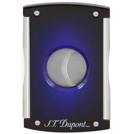 Cutter trabucuri S.T. Dupont Maxijet Sunburst Blue