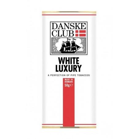 Tutun de pipa Danske White Luxury