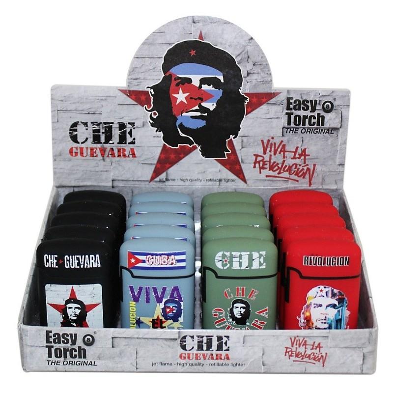 Bricheta Easy Torch Rubber Che Collection