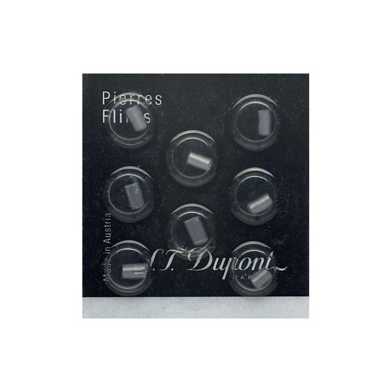 Pietre S.T. Dupont L1 L2 Black