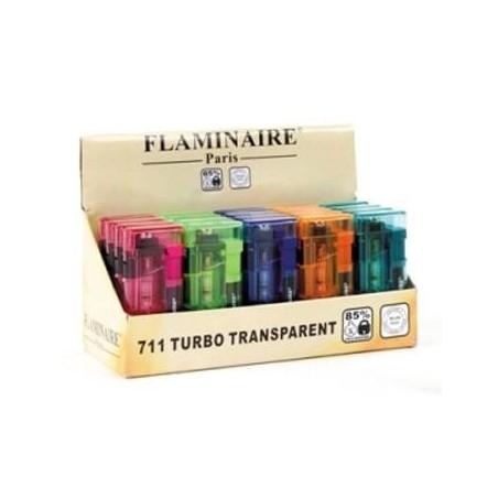 Bricheta Flaminaire Turbo Usual