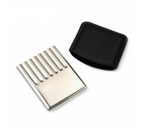 Etui Cigarillos S.T. Dupont Metal Black 183040