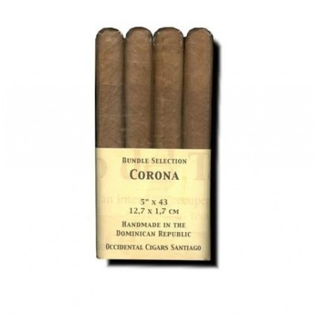Trabucuri Bundle Selection Corona 16