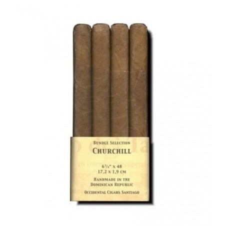 Trabucuri Bundle Selection Churchill 16