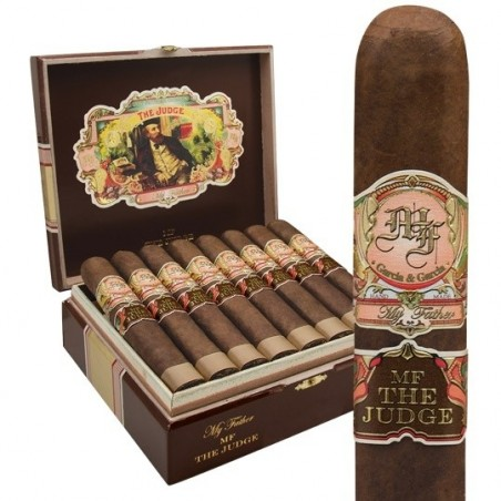 Trabucuri My Father Cigars The Judge Toro 23