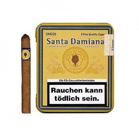 Trabucuri Santa Damiana Chicos 8