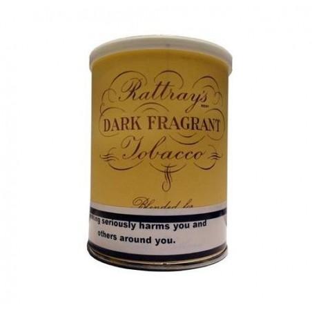 Tutun de pipa Rattrays Dark Fragrant
