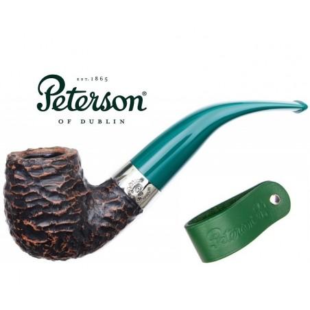 Pipa Peterson St. Patrick's Day 2021 XL90 Fishtail
