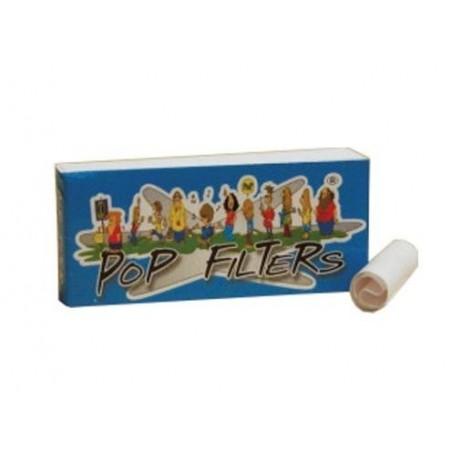 Filtre tigari carton Pop Filters