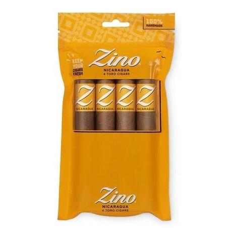 Trabucuri Zino Nicaragua Toro Fresh Pack 4