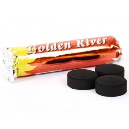 Carbuni pentru narghilea Golden River