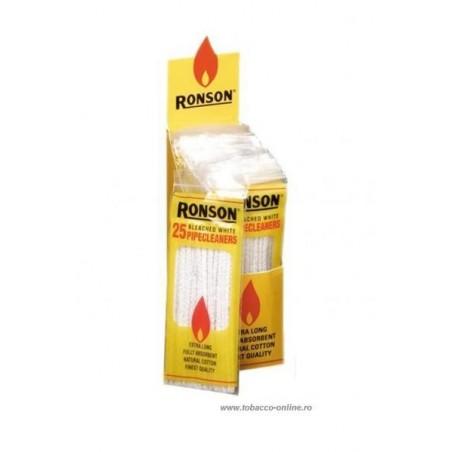 Perii pentru pipa Ronson