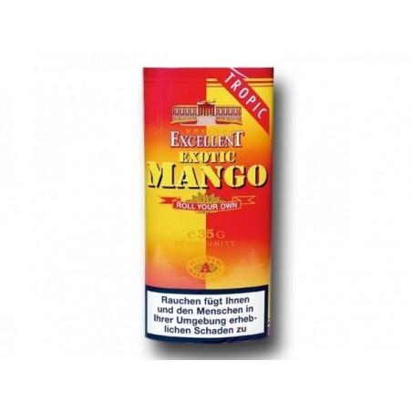 Tutun pentru rulat tigari Excellent Mango 35 g
