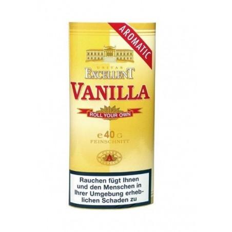 Tutun pentru rulat tigari Excellent Vanilla