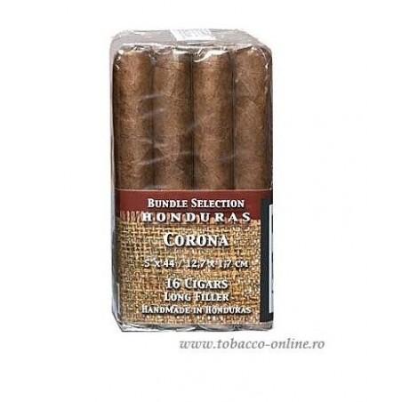 Trabucuri Bundle Selection Honduras Corona 16