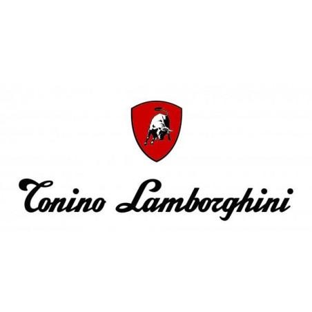 Bricheta Tonino Lamborghini Pergusa Orange