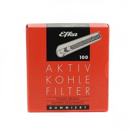 Filtre tigari Efka Carbon Activ
